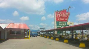You'll Absolutely Love This 50s Themed Diner In Kentucky