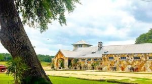 The Remote Winery Near Austin That's Picture Perfect For A Day Trip