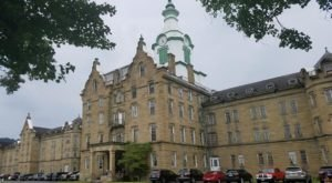 This West Virginia Asylum Is Among The Most Haunted Places In The Nation