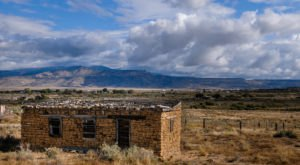 The Oldest Settlement In The Country Is Here In New Mexico And It's Incredibly Beautiful