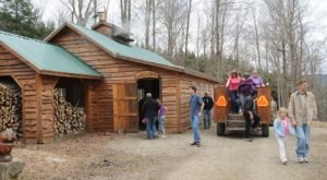 The One Maple Adventure Every Buffalonian Must Take This Spring