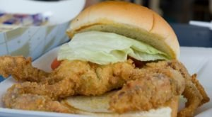 If You Grew Up In Maryland, You Definitely Love These 10 Classic Dishes