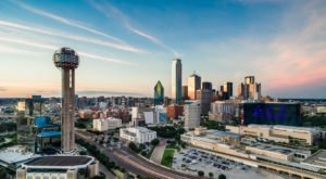 19 Undeniable Differences Between The East And West Sides Of The Dallas – Fort Worth Metroplex