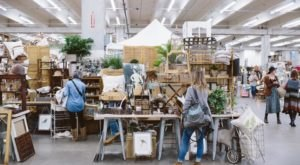 The Most Amazing Vintage Market In The U.S. Is Right Here In Utah And You'll Want To Visit