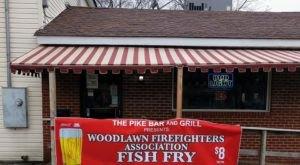 7 Unbelievable Cincinnati Fish Fries You Simply Must Try