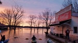 Kentucky's Beloved General Store Narrowly Missed Another Devastation