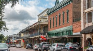 These Are Arguably The 7 Best Small Towns In Louisiana To Grow Up In