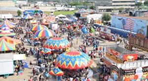 These 5 Fantastic Street Fairs Will Show You The Best Of Louisiana