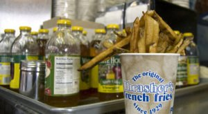 6 Strange Food Combinations Only People In Delaware Will Love