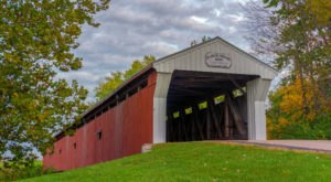 12 Sleepy Small Towns In Ohio Where Things Never Seem To Change