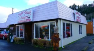 The Oregon Bakery In The Middle Of Nowhere That's One Of The Best On Earth