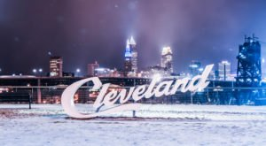 16 Reasons No One In Their Right Mind Visits Cleveland In The Winter