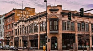 8 Places Where You Can Still Experience Old Idaho