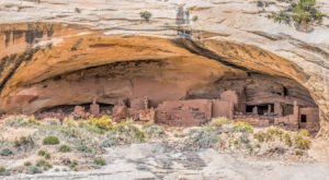 This Hike Takes You To A Place Utah's First Residents Left Behind