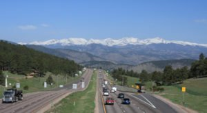 7 Roads With The Best Windshield Views Around Denver
