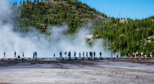 Here Are The Perfect Times To Visit Yellowstone National Park