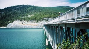 7 Roads With The Best Windshield Views In All Of Idaho
