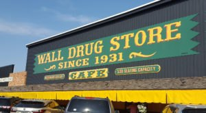 You Could Easily Spend All Weekend At This Enormous South Dakota Drugstore