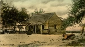 This Mississippi Island Has A Long And Interesting Past That's Better Than Fiction