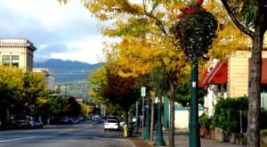 The Town In Idaho That's Absolute Heaven If You Love Antiquing