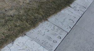 Most People Don't Know There's A Little Walk Of Fame In North Dakota
