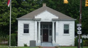 11 Time Capsules Buried Around North Carolina You Probably Didn't Know About