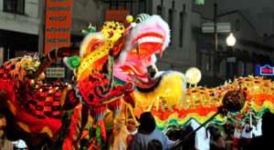 The Magical San Francisco Parade That Was Named Among The Best In The World