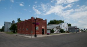 There's A Little Known Unique Small Town In North Dakota And It's Truly Delightful