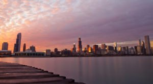 The 11 Most Picturesque Spots In Chicago For A Date Night