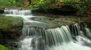 10 Of The Greatest Destinations Most Pennsylvanians Overlook