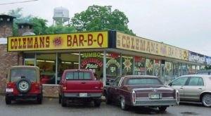 10 Nostalgic Restaurants Where Every Mississippian Grew Up Eating