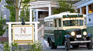 This Massachusetts Hotel Was Just Named Among The Best In The World