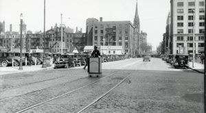 10 Photos That Show How Much Boston Has Changed… And How Much It Hasn't