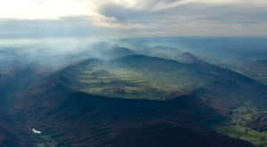 This Virginia Community Is Located On Top Of An Ancient Collapsed Mountain And It's Incredible