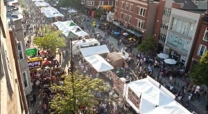 These 7 Fantastic Street Fairs Will Show You The Best Of Chicago