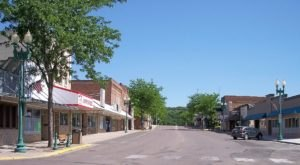 The Tiny Town in Minnesota That's Absolutely Heaven If You Love Antiquing