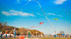 This Incredible Kite Festival In Austin Is A Must-See