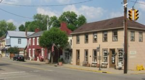 The Tiny Town In Ohio With A Terribly Creepy Past