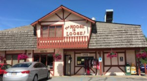 The Alaska Bakery In The Middle Of Nowhere That's One Of The Best On Earth