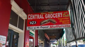 This Charming General Store Inspired One Of New Orleans' Most Famous Sandwiches