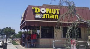 The Most Tantalizing Stuffed Donuts You've Ever Tasted Can Be Found Right Here In Southern California