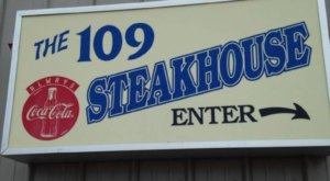 The North Dakota Steakhouse In The Middle Of Nowhere That's One Of The Best On Earth