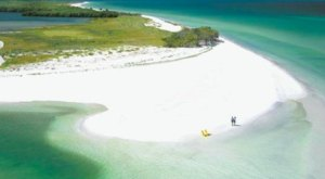 13 Reasons To Drop Everything And Visit This Beautiful Natural Island In Florida