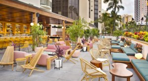 The Super Dreamy Hawaii Hotel That Is Perfect For Your Next Staycation