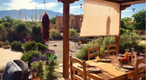The Little Bed And Breakfast That Is So Perfectly New Mexico