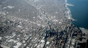 These 12 Aerial Views Of Chicago Will Leave You Mesmerized