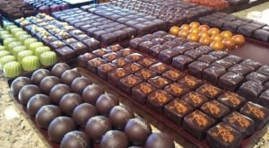 9 Places In Wyoming For People Who Are Obsessed With Chocolate