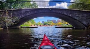 9 Epic Adventures You Can Have In Boston In A Day or Less