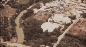 In 1972, A Great Flood Swept Through Texas And Changed The State Forever