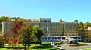 This Indiana Hotel Is Among The Most Haunted Places In The Nation